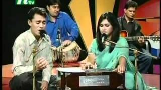 Pousher Kachakachi