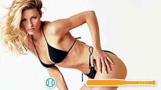 Michelle Hunziker pubblica ginnastica hot su Instagram! OOPS