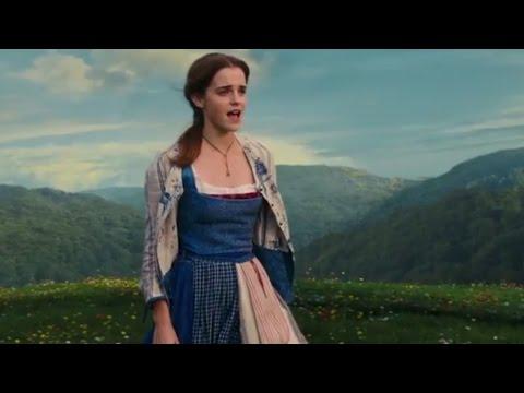 Emma Watson Sings