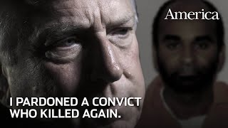 """Mark Singel: """"I pardoned a convict who killed again. I still believe in mercy."""""""