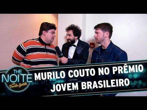 Xxx Mp4 Murilo Couto No Prêmio Jovem Brasileiro The Noite 01 11 17 3gp Sex