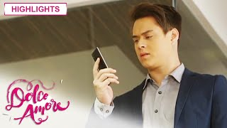 Dolce Amore: Serena turns down Tenten's call