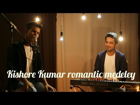 Xxx Mp4 Kishore Kumar Romantic Medeley 🎵🎵🎵 3gp Sex