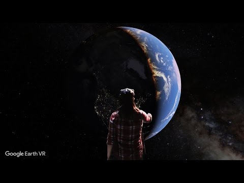 Xxx Mp4 Google Earth VR — Bringing The Whole Wide World To Virtual Reality 3gp Sex