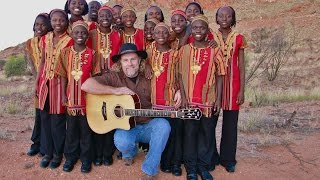 Better days ahead-Steve Grace and Uganda's Watoto Children's choir