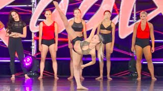 Senior Female Dance Off - Radix Nationals