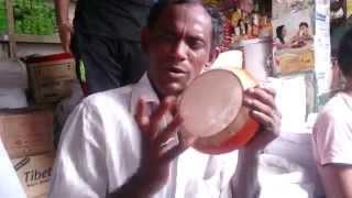 একবার এসে দেখে যাও আমি কত সুখে আছি   Dhupkhola Bazar By Leakot Hossain