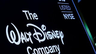 Disney agrees $52.4bn deal with Fox