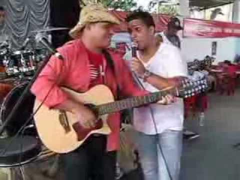 JEAN CARLOS E EDUARDO 1º FESTIVAL SERTANEJO DE JAPUIBA SEU AMOR AINDA E TUDO