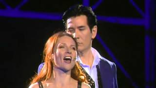 The Phantom Of The Opera - Kris Phillips Fei Xiang 费翔 and Sophie Viskich