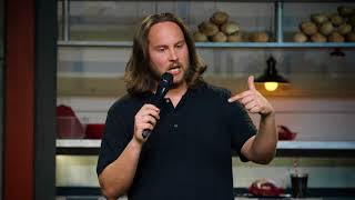Trying to be an Adult   Zoltan Kaszas   Dry Bar Comedy