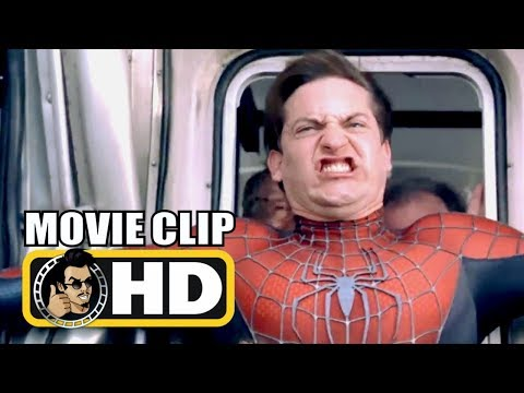 Xxx Mp4 SPIDERMAN 2 2004 8 Klip Film Marvel Superhero HD 3gp Sex