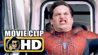 SPIDER-MAN 2 (2004) - 8 Movie Clips | Marvel Superhero HD