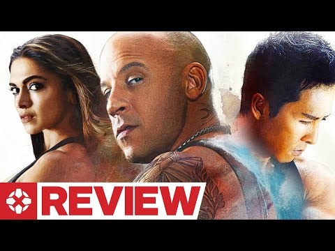 XXX: Return of Xander Cage (2017) Review