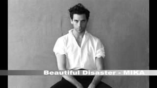 MIKA - Beautiful Disaster