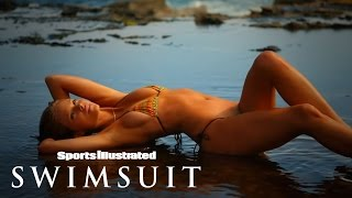 Jessica Perez Up Close | Sports Illustrated Swimsuit
