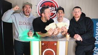 VLOG SQUAD TRIVIA GAME SHOW!! (Feat. Zane, Scotty, Todd)