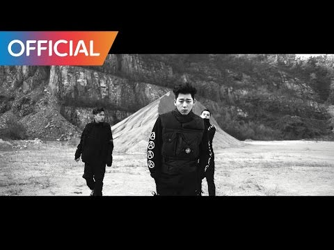 Download 지코 (ZICO) - BERMUDA TRIANGLE (Feat. Crush, DEAN) (Teaser)