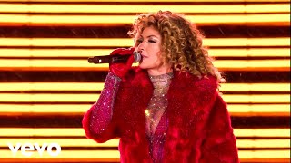 Shania Twain - Performance Medley (Live From The Grey Cup/2017)