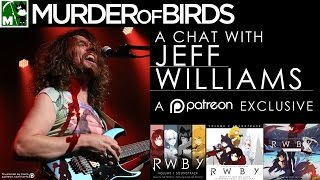 A Chat With Jeff Williams (Q&A Session)
