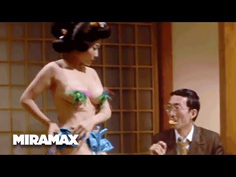 Fist of Fury | 'Babes' (HD) - Robert Baker, Riki Hashimoto, Feng Yi | MIRAMAX