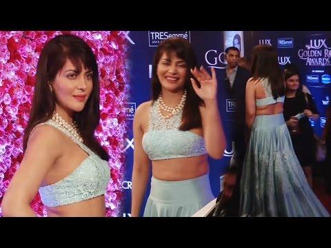 Xxx Mp4 Sexy Ankita Shorey Navel Show At Lux Golden Rose Awards 2016 3gp Sex