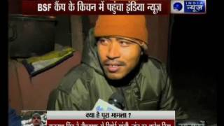 BSF Jawan Tej Bahadur Yadav receives threat calls after posting video on social media