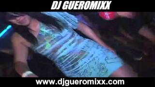 DJ GUEROMIXX - TRIBAL MIXX 2011 VOL.1