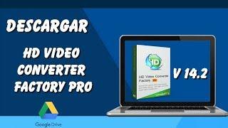 HD Video Converter Factory Pro - GoogleDrive