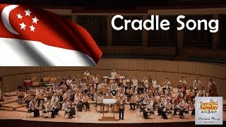 Cradle Song 摇篮曲