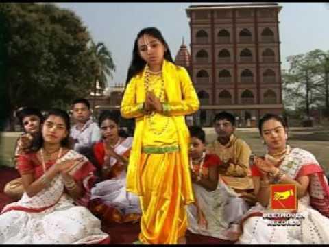 2017 New Krishna Bhajan   Hari Horaye Namo Krishna   Shilpi Das   Devotional   Beethoven Record