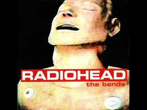 Radiohead - The Bends 1995 Full Album