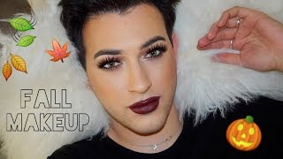 Full Face Drugstore Fall Makeup Tutorial | MannyMua