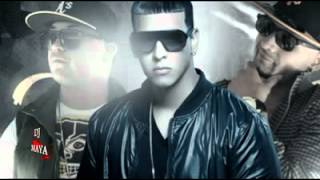Aprovecha - Daddy Yankee Ft. Nova & Jory ★ Official Remix ★