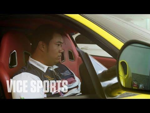 Xxx Mp4 Thirty Pairs Of Yeezys And A Ferrari Meet The Asian John Daly 3gp Sex