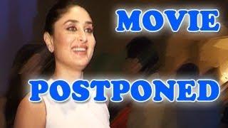 'Gori Tere Pyaar Mein' postponed