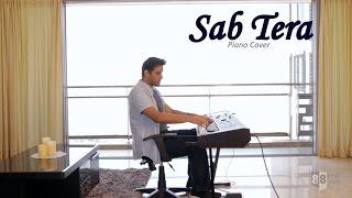 Sab Tera - Baaghi (Piano Cover) - Aakash Gandhi