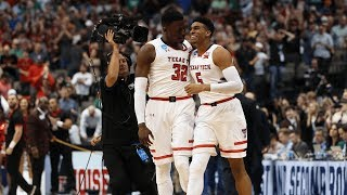 Game rewind: Watch Texas Tech top Florida in 10 minutes