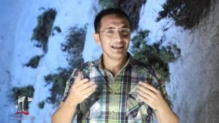 Taybeen - Ahmad Al Saadi - M   طيبين - أحمد السعدي - موسيقا