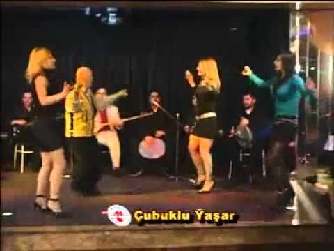 Ankara oyun havalari cubuklu yasar sarhos herif