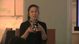 Dr. Angela Duckworth Keynote Address