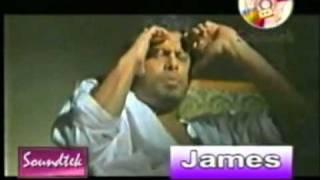 kichu bul chilo tumar   james   YouTube