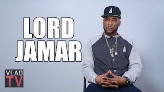 Lord Jamar: Tekashi 6ix9ine Shouldn't Be Telling People to Test His Gangster (Part 9)