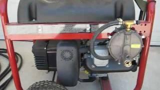 Generator Conversion Kit: Way Cool!
