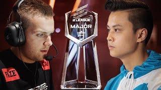 Best of ELEAGUE Major 2018 - Grand Final (Cloud9 vs FaZe) • CS GO PRO HIGHLIGHTS #170