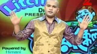 Mirakkel Awesome Saala June 04 '12 - Ishtiyak Nasir