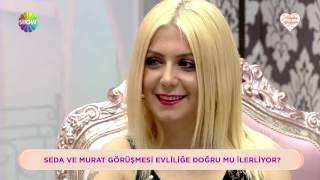 Evleneceksen Gel 172.Bölüm   Adaylar Yüzleşiyor - Murat ve Seda