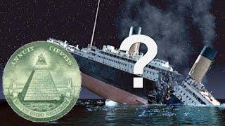 Teorije Zavere - Da Li Je Titanik Namerno Uništen
