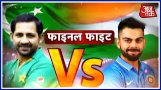 India Steamroll Bangladesh, Set Up ICC Champions Trophy Final vs Pakistan