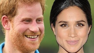 Are Prince Harry & Meghan Markle Getting Married? - The Truth